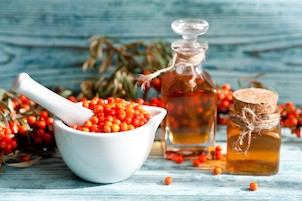 What is Sea Buckthorn Oil?