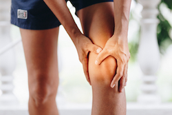 How to Get Relief for Runner's Knee Pain