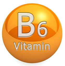 Vitamin B6 can relieve Carpal Tunnel Syndrome Pain