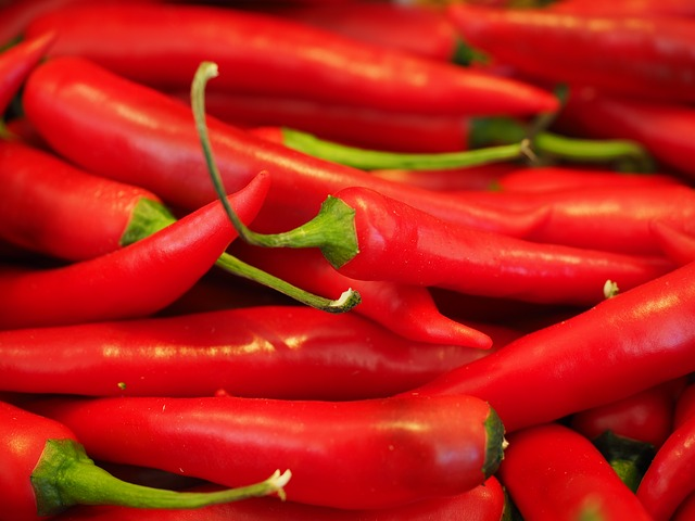 capsicum-peppers