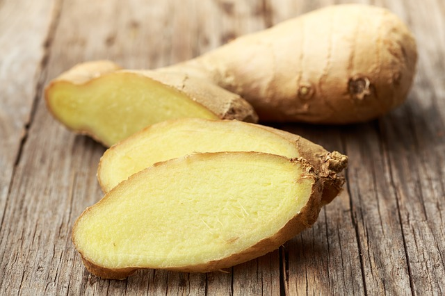 Ginger Root Extract for Joint Health