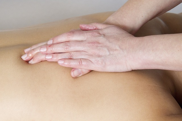 Massage can relieve lupus pain