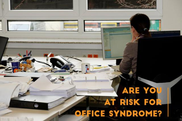 office-syndrome
