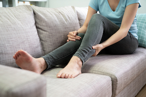 Restless Leg Syndrome Facts