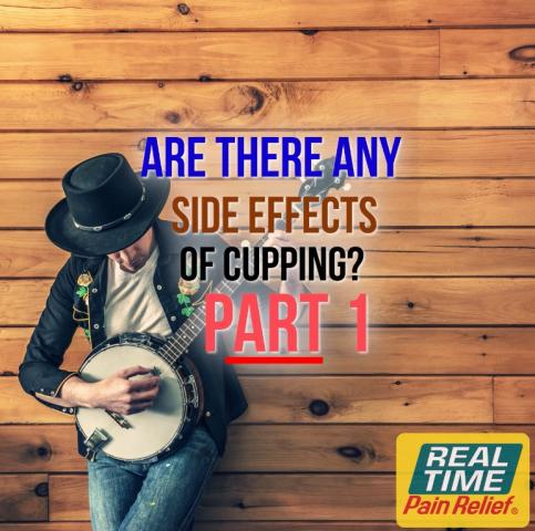 Are There Any Side Effects of Cupping