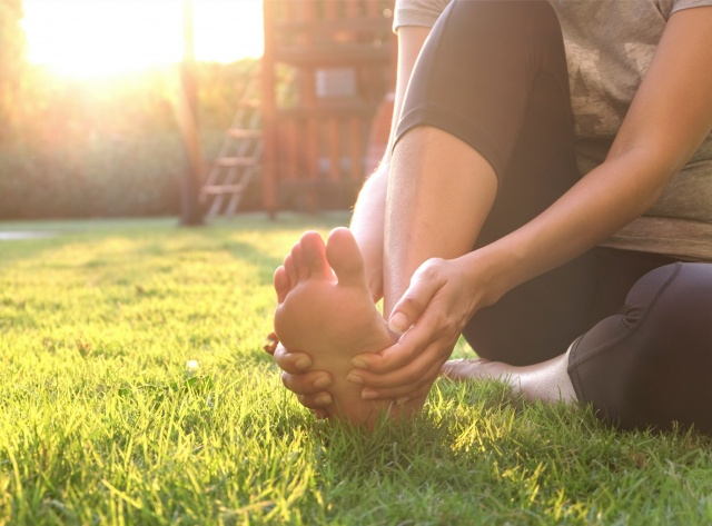 Tips to Relieve Foot Pain
