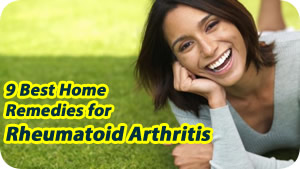 9 Best Home Remedies for Rheumatoid Arthritis