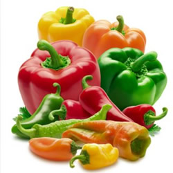 Capsicum is known to relieve pain from carpal tunnel