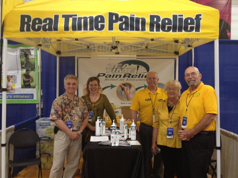<span class='notranslate'>Real Time Pain Relief</span> Vendor Program