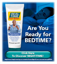 NIGHT-TIME Pain Relief