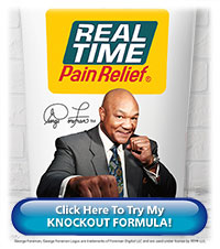 George Foreman's Knockout Formula