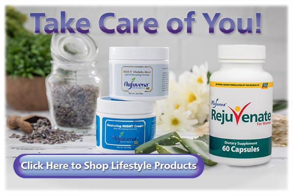 Nujuvena Lifestyle Products...Click to Learn More