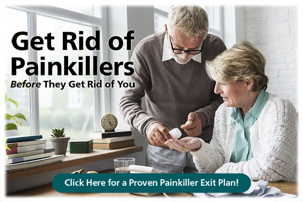 Pain Killer Exist Plan...Click Here